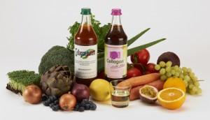 Cellagon - die Ernährung mit Köpfen: gluten- und laktosefrei, Gentechnikfrei, ohne Zusatz von Konservierungsstoffen. Natürlich gut und Gesund. Cellagon Schweiz